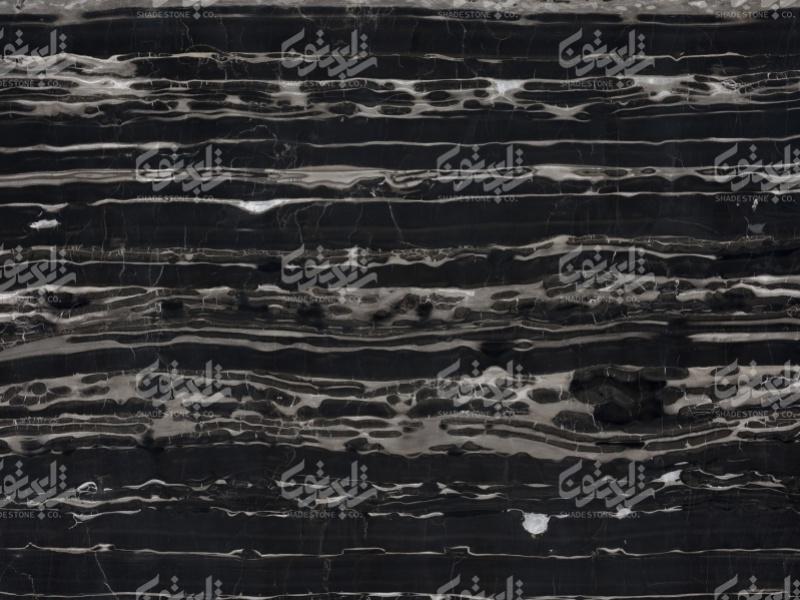 Black Art Marble